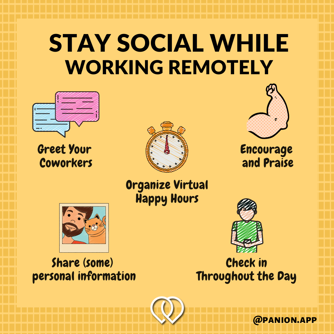 social well-being