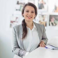 Melanie Aronson Panion Founder