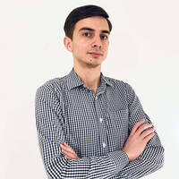 Volodymyr Tarhonskyi